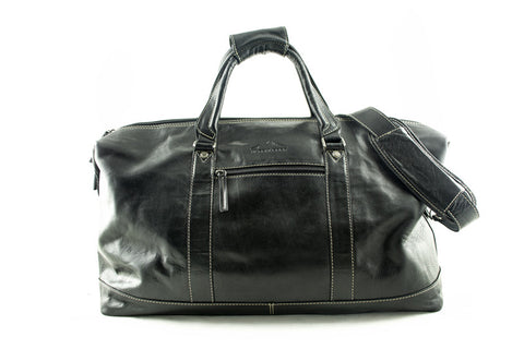 Travel Bag - Watzmann BLACK EDITION