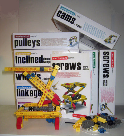 Engino Building Sets