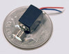 Tiny DC Motors