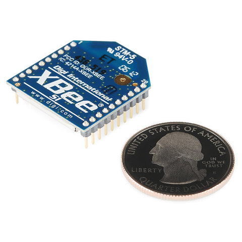 XBee Radio Modules