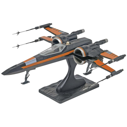 851825 Poe's X-Wing Fighter