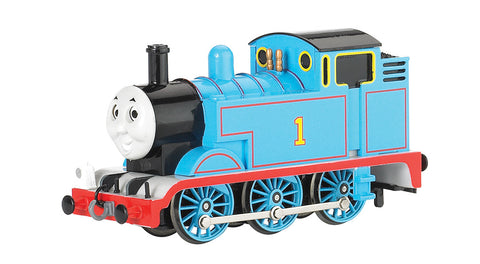 Thomas the Tank Enginee (with moving eyes) (HO Scale)