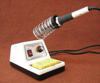 40w Variable Temperature Soldering Station