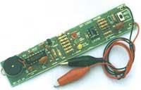 Logic Probe Electronic Kit
