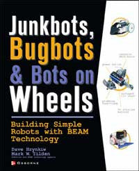 Junkbots, Bugbots and Bots on Wheels