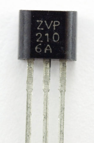 ZVP2106 P-Channel MOSFET
