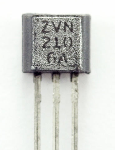 ZVN2106 N-Channel MOSFET