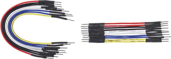Pin Wires for Solderless Breadoards
