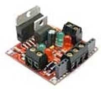 L298 Motor Driver Dual H-Bridge Electronic Kit