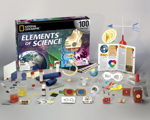 Elements of Science