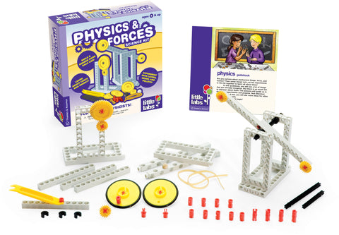 Little Labs: Physics & Forces