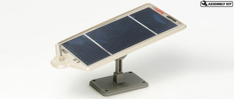 Educational Solar Cell w/Stand 0.5V, 1500mA.