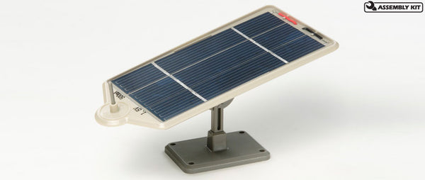 Educational Solar Cell w/Stand 1.5V, 500mA.