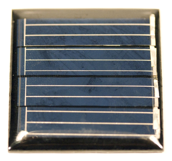 Small Solar Cell 30 x 30mm, 2V, 45mA