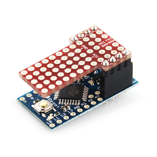 ProtoShield for Arduino Pro Mini