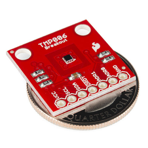 SparkFun Infrared Temperature Breakout - TMP006