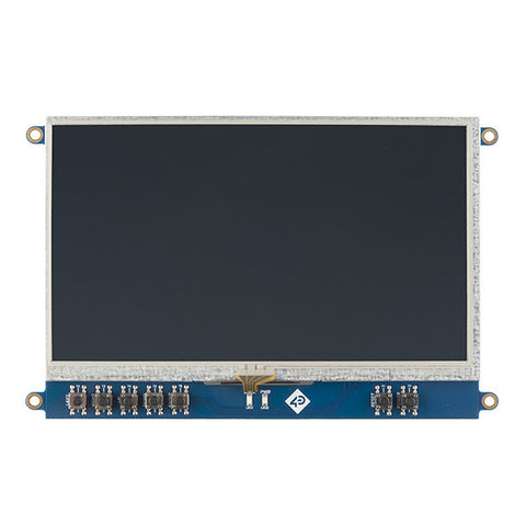 "Beaglebone Black Cape - LCD (7.0"")"