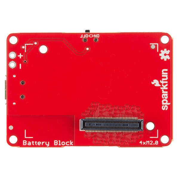 SparkFun Block for IntelAA(R) Edison - Power