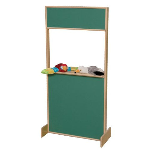 "Wood Designs 21600 Play Stage, 48"" Height, 24"" Width, 3"" Length"