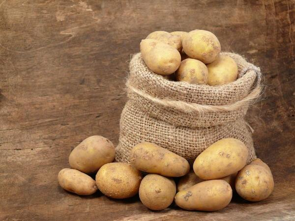 Potatoes (Yukon or Similar)