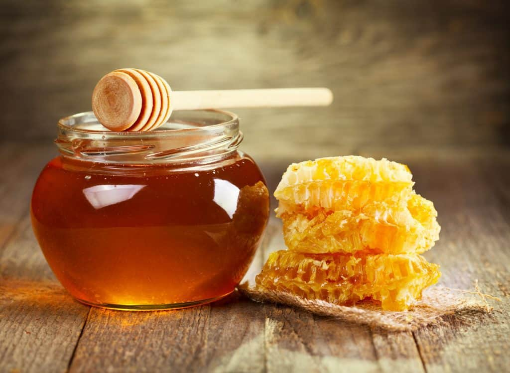 HYPERLOCAL HONEY