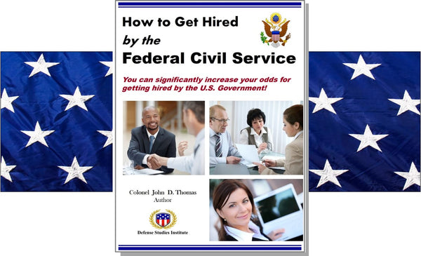 How to Get Hired by the Federal Civil Service