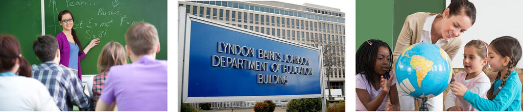 Department of Education (ED)