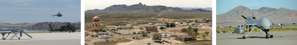 Dugway Proving Ground U.S. Army