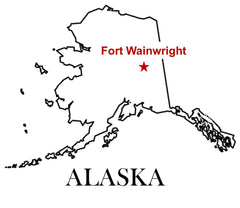 Fort Wainwright Alaska U.S. Army