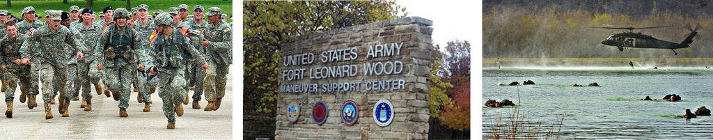 Fort Leonard Wood U.S. Army