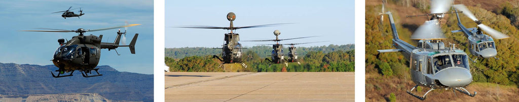 Fort Rucker Army Aviation Center Alabama