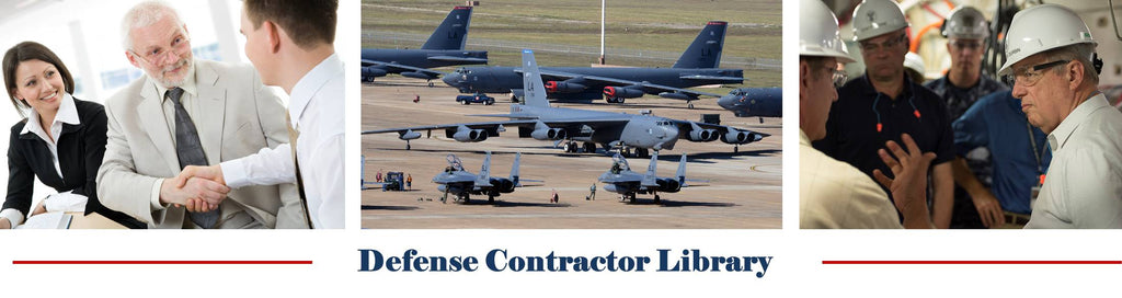 Defense Contractor Teaming