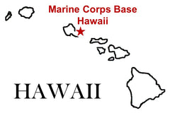 Marine Corps Base Hawaii Map.Marine Corps Base Hawaii Small Business Contracting Information