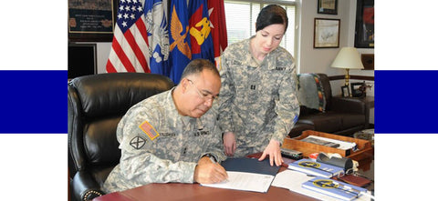 Army Contracting Officers