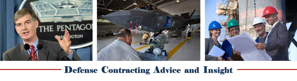Defense Contractor Newsletter - DSI