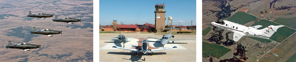 Vance AFB Air Force Base 71st Flying Training Wing