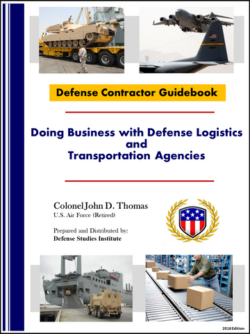 Doing Business with Defense Logistics & Transportation Agencies