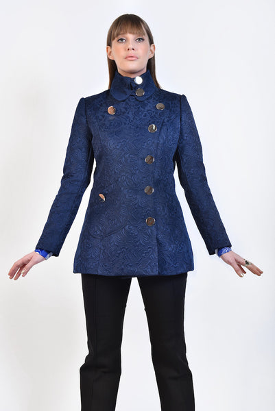 DandyLife 60s Space Age Jacket