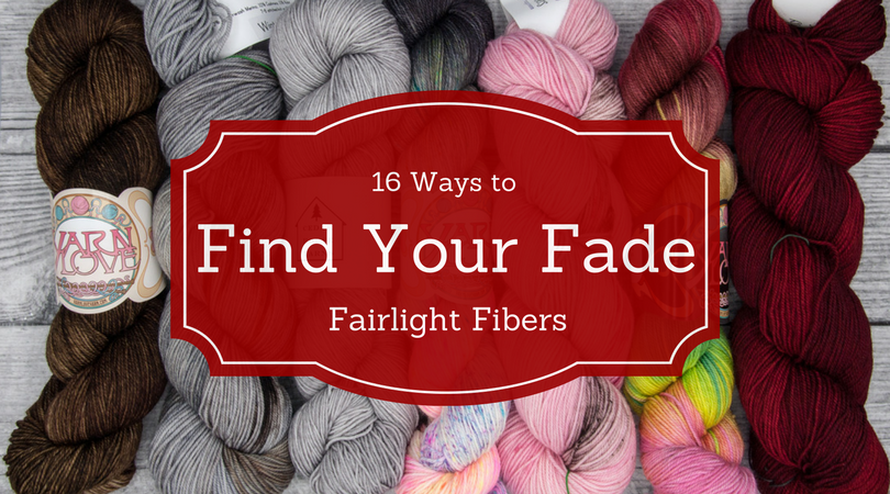 Great Ideas: 16 Ways to Find Your Fade