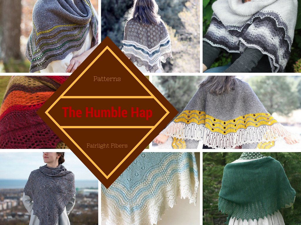 Great Ideas: The Humble Hap