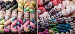 Yarn Love Yarns