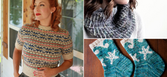 Yarn + Pattern Kits