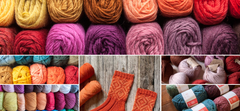 Only Sock Yarns