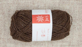 Jamieson & Smith 2-Ply Lace Weight Shetland Wool - Fairlight Fibers