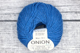 Onion Yarns Nettle Sock Yarn - Fairlight Fibers