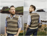 Jamieson & Smith: A Shetland Story Book - Fairlight Fibers