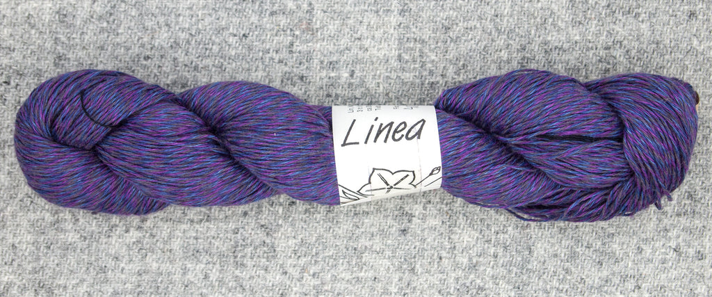 Ullcentrum Linea - Fairlight Fibers