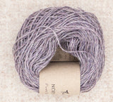 The Border Mill North Coast Tweed 4-Ply - Fairlight Fibers