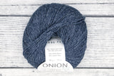 Onion Nettle Sock Yarn - Fairlight Fibers