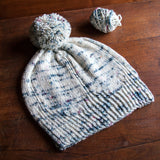 Picnic Point Beanie Pattern: Fairlight Fibers - Fairlight Fibers